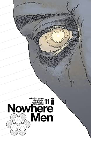 Nowhere Men No.11