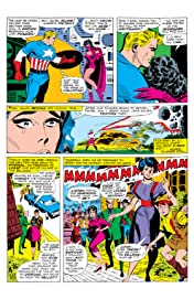Avengers (1963-1996) #36