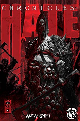 Chronicles Of Hate Tome 2