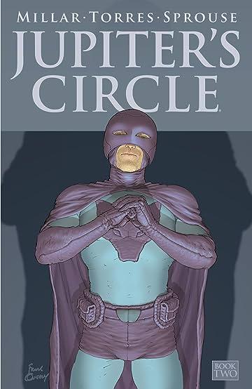 Jupiter's Circle Vol. 2