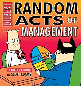 Dilbert Vol. 15: Random Acts of Management