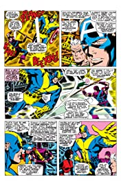 Avengers (1963-1996) #38