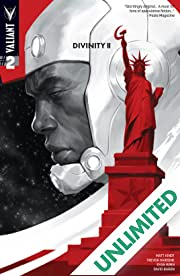 Divinity II #2: Digital Exclusives Edition