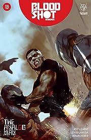 Bloodshot Reborn #13: Digital Exclusives Edition