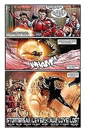 Imperium #16: Digital Exclusives Edition
