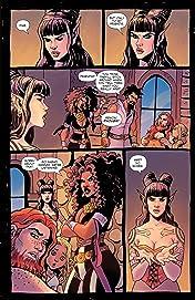Rat Queens #15