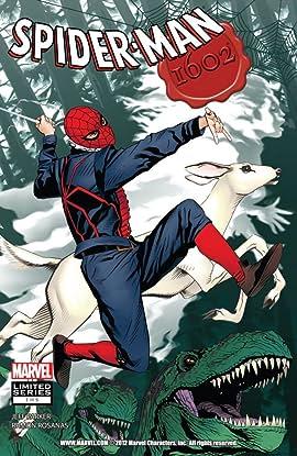 Spider-Man 1602 #1 (of 5)