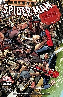Spider-Man 1602 No.2 (sur 5)