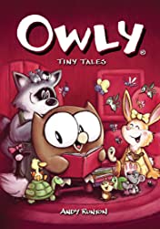 Owly Vol. 5: Tiny Tales