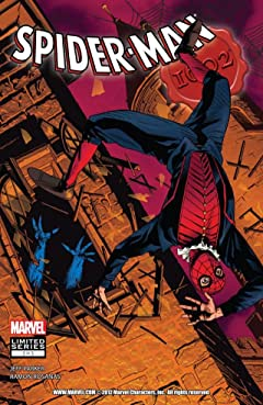 Spider-Man 1602 No.3 (sur 5)