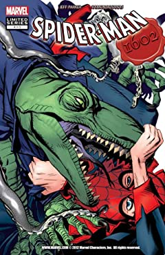 Spider-Man 1602 No.4 (sur 5)