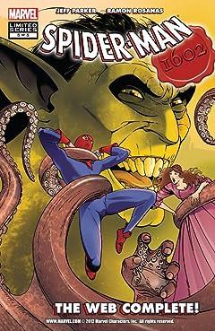 Spider-Man 1602 No.5 (sur 5)