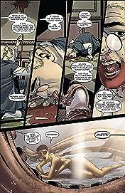 Spider-Man 1602 #5 (of 5)