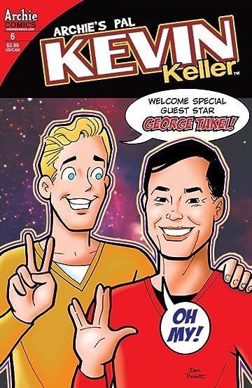 Kevin Keller #6