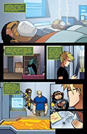 New Crusaders: Rise of the Heroes #4