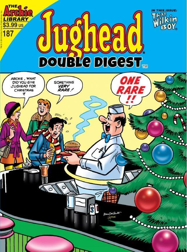 Jughead Double Digest #187