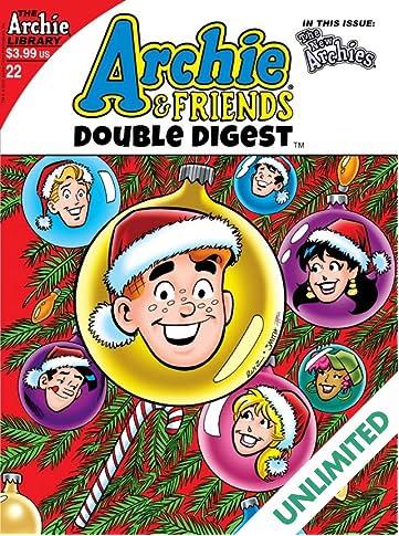 Archie & Friends Double Digest #22