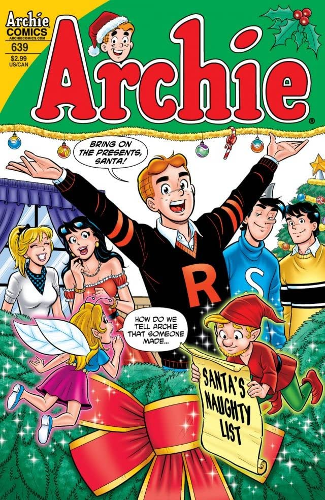 Archie #639