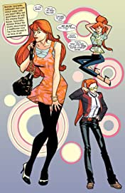 Patsy Walker: Hellcat