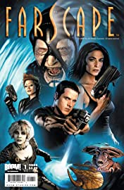 Farscape Vol. 1 #1 (of 4)
