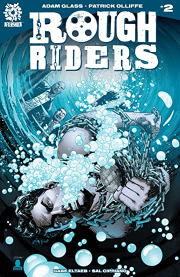 Rough Riders #2