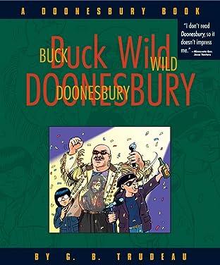 Doonesbury Vol. 19: Buck Wild Doonesbury