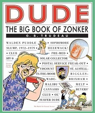 Doonesbury Vol. 27: Dude