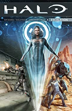 Halo: Escalation Vol. 4