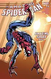 Amazing Spider-Man (2015-2018) #1.4