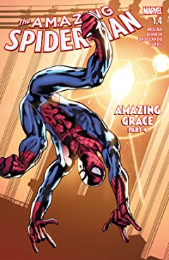 Amazing Spider-Man (2015-2018) #1.4