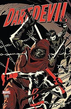 Daredevil (2015-) #5