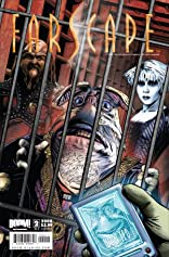 Farscape Vol. 1 #2