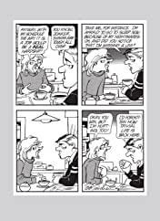 Doonesbury Vol. 28: War Within