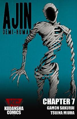AJIN: Demi-Human #7