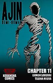 AJIN: Demi-Human #11