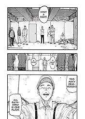 AJIN: Demi-Human #15