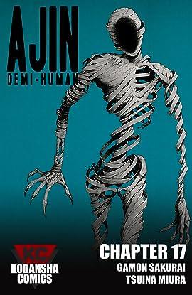 AJIN: Demi-Human #17