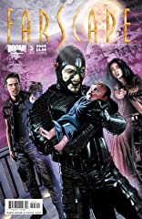 Farscape Vol. 1 #3
