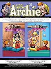 Life With Archie #25
