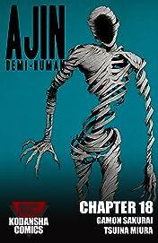 AJIN: Demi-Human #18