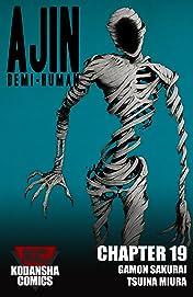 AJIN: Demi-Human #19