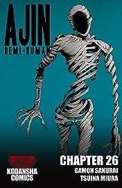 AJIN: Demi-Human #26
