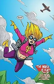 It Girl & the Atomics #7