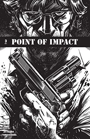 Point of Impact #3 (of 4)