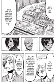 Attack on Titan #12