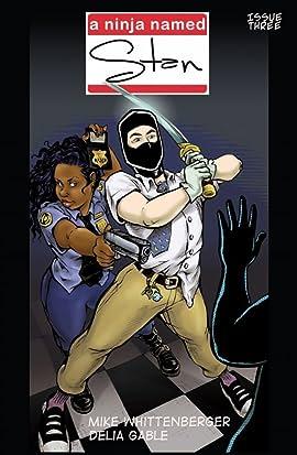 A Ninja Named Stan #3