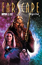 Farscape: D'Argo's Trial Vol. 2 #1