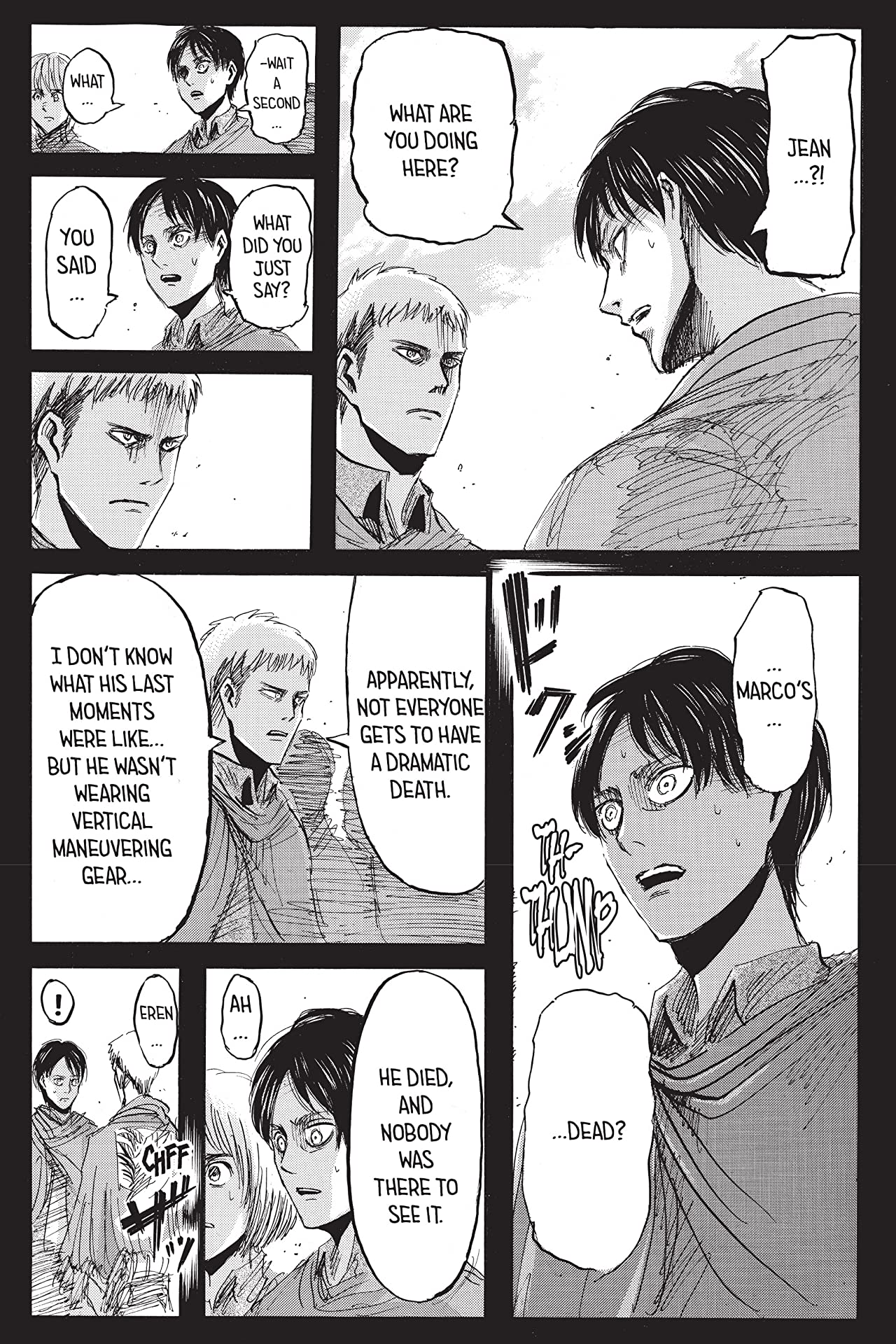 Attack on Titan #22
