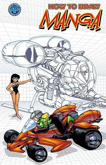 How To Draw Manga Vol. 2