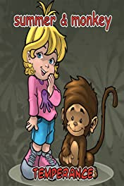 Summer and Her Monkey: Temperance